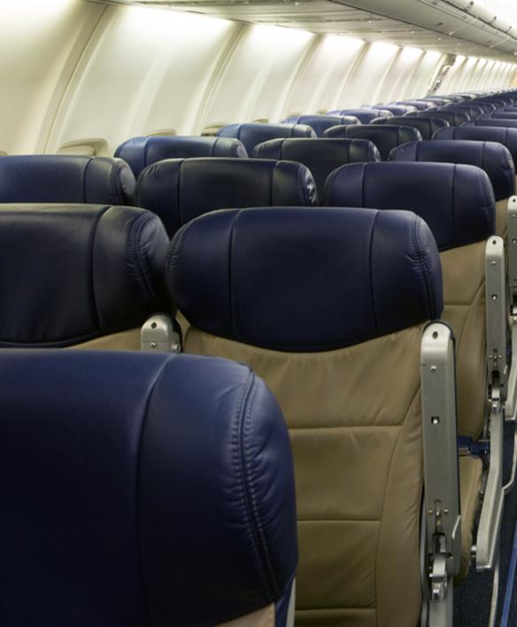 leather reconditioning, aircraft cleaning, aircraft interior deep cleaning