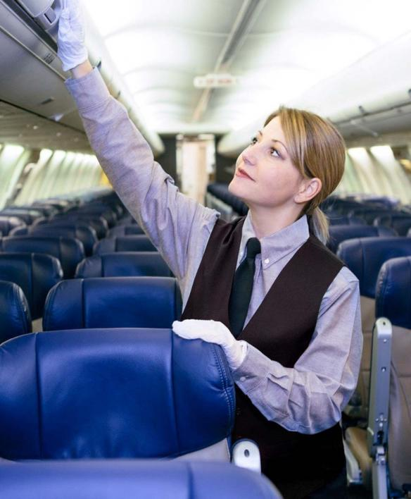 primeflight aviation cabin security checks